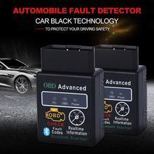 רכב תקלת גלאי אנדוסקופ אנדרואיד טלפון USB מיני מצלמה עמיד למים Bluetooth LED Borescope רכב פיקוח מצלמה מחשב