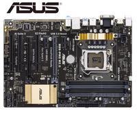 Asus B85-PRO R2.0 Desktop Motherboard Socket LGA 1150 i7 i5 i3 DDR3  SATA3 USB3.0 USED mainboard