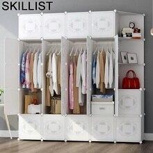 Ropero Mobili Per La Casa Armario Meble Dresser For Closet Storage Bedroom Furniture Mueble De Dormitorio Cabinet Wardrobe