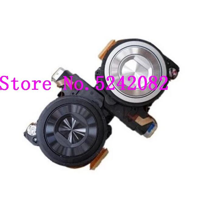 NEW Digital Camera Repair Part For SAMSUNG ES95 ST72 DV150F ST150F ES99 Lens Zoom Unit Black