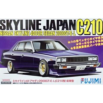 1/24 Nissan Skyline Sedan 2000GT-E/L 03864