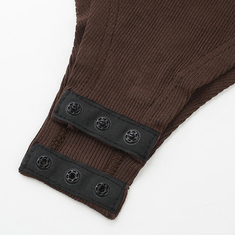 Brown Bodysuit (9)