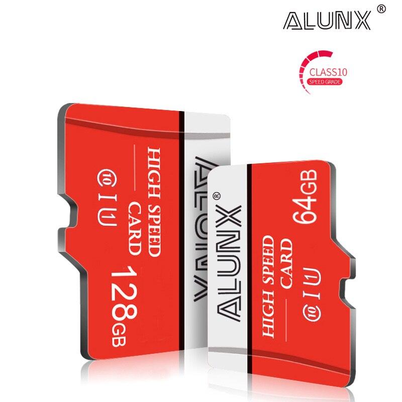 Mini Flash Memory Card 8 16 32 64 128 GB Micro SD TF Card 128GB 64GB 32GB 16GB 8GB Microsd Cartao Memoria With Adapter
