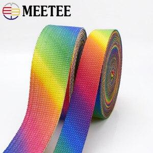 8 м/25 Вт, 30 Вт, 36 мм толщиной 2 мм с напечатаным холстом тесьма ремни высокой прочности из ремень рюкзака ленты одежда мешок швейная лента коса...