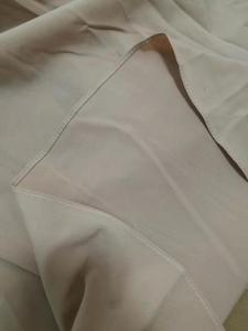 Image 4 - 2019 del Pannello Esterno delle Donne gonna Grande swing Elegante del Pannello Esterno Solido con Larco Tasca Invisibile Nero Colori Più Il Formato Delle Donne del Pannello Esterno