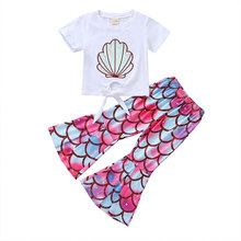 fashion striped kids girls clothing sets summer newborn baby girls clothes cotton tops pant children clothes suits 1 5 years Cartoon Kids Girls Clothing Sets Summer Children Girl Clothes Cotton Short Sleeve Tops+Pant Fashion Kids Clothes 1-5 Year