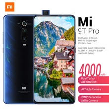 In Stock Global Version Xiaomi Mi 9T Pro 4G Smartphone 6.39'