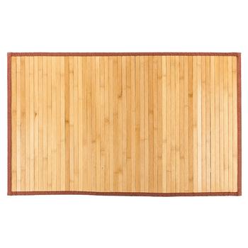 21 #215 34 Cal antypoślizgowa wodoodporna podłoga bambusowa mata naturalne materace meble do sypialni E2S tanie i dobre opinie DOORSACCERY CN (pochodzenie) Mattresses Meble do domu 1 65cm Wiosna China