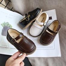 Todder Shoes 2020 New Fashion Korean Children's Boys Spring