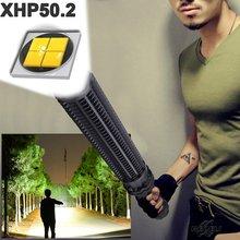Mace бейсбольный светодиодный фонарь для самозащиты cree t6