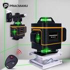 PRACMANU 16 Lines 4D...