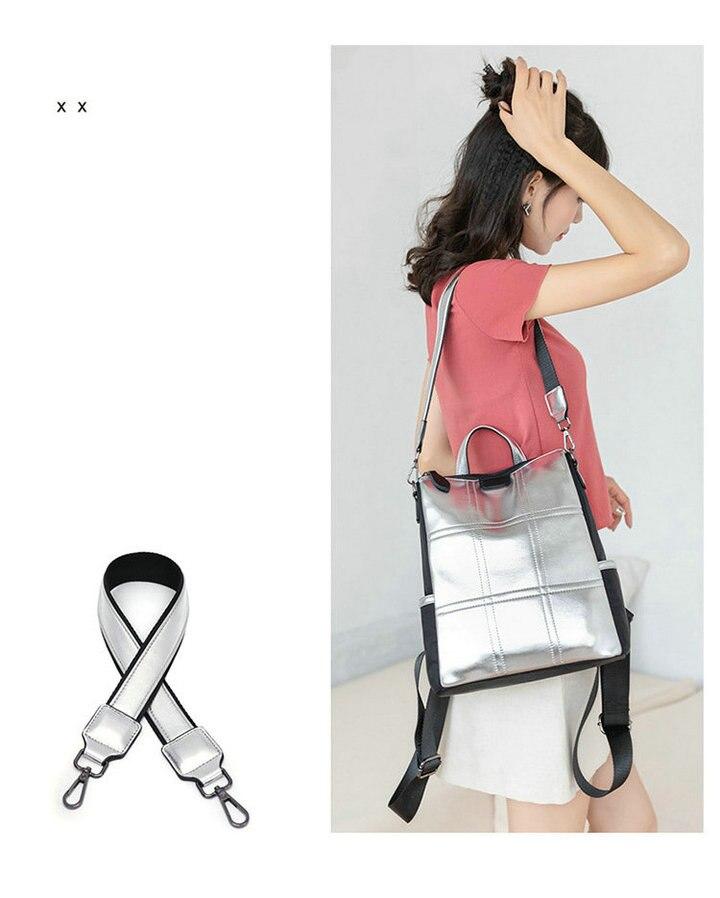 couro reflexivo mochilas adolescentes 2020
