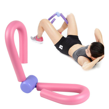Slim Leg Muscle training Arm Chest Waist Exerciser Yoga Equipments Home Fitness Equipment Workout Exercise 1