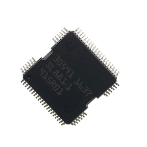 Image 5 - 5PCS 10PCS 20PCS 30591 HQFP 64 H30591 HQFP64 את מנוע מחשב לוח פגיעים כוח נהג שבב IC חדש ומקורי