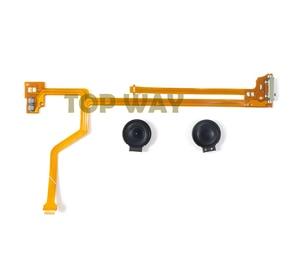 Image 2 - 1pcs speaker flex cable with speaker For 3DS Repair Replaceme Module Repair Replacement For 3DS Nintendo Console Original