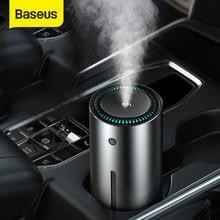 Baseus – humidificateur d'air pour voiture, en alliage d'aluminium, 300mL, accessoires de maison et de bureau