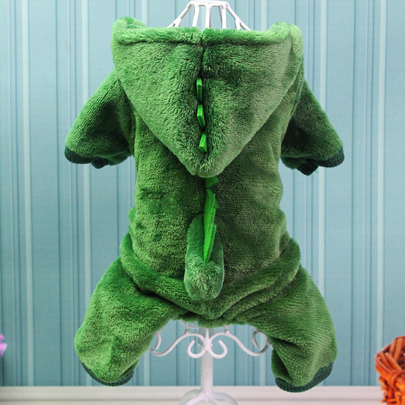 Funny-Dinosaur-Design-Cat-Costume-Winter-Fleece-Cat-Clothes-For-Small-Cats-Hoodie-Kitten-Dog-Clothing