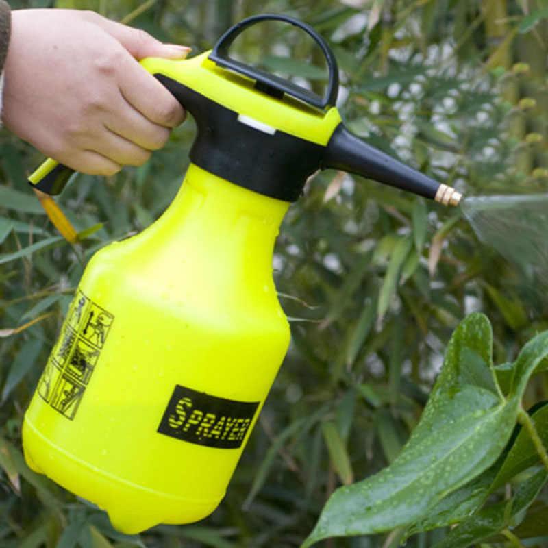 2L هوائي البخاخ المحمولة مسقاة لمصنع المياه الرشاشات النباتات والري سقي نظام الري حديقة أداة