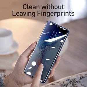 Image 5 - Baseus szkło hartowane UV do Samsung Galaxy S20 Plus pełna pokrywa 2 szt. Ochraniacz ekranu szkło ochronne do Galaxy S20 S20 Ultra