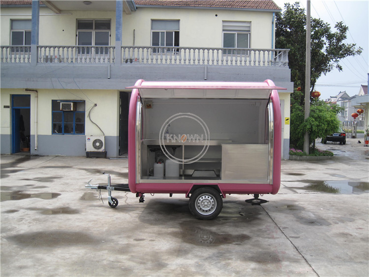 commercial 220mm street durable food truck snack vending cart for sale|Food Processors| |  - title=