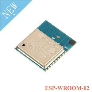 Image 5 - ESP ESP32 ESP 32 โมดูล ESP32 WROOM ESP32 WROVER Series โมดูล ESP32 WROOM 32D 32U 02 ESP32 WROVER I  IB  B ESP8266 WiFi IPEX