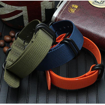 crested sport nylon band for apple watch 3 42mm 38 mm wove nylon watch strap for iwatch series 3 2 1 wrist bracelet watch band NATO strap For Apple watch band 44mm 40mm iWatch band 42mm 38mm Sports Nylon bracelet strap Apple watch series 4 3 5 SE 6