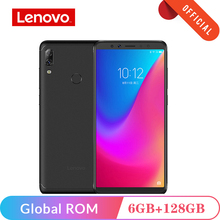 GLOBAL ROM Lenovo K5 Pro 6GB+128GB Mobile Phone Snapdragon 6