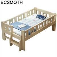 Mobilya Crib Kids Yatak Cocuk Yataklari Litera Infantiles Wood Cama Infantil Lit Enfant Muebles Bedroom baby furniture bed
