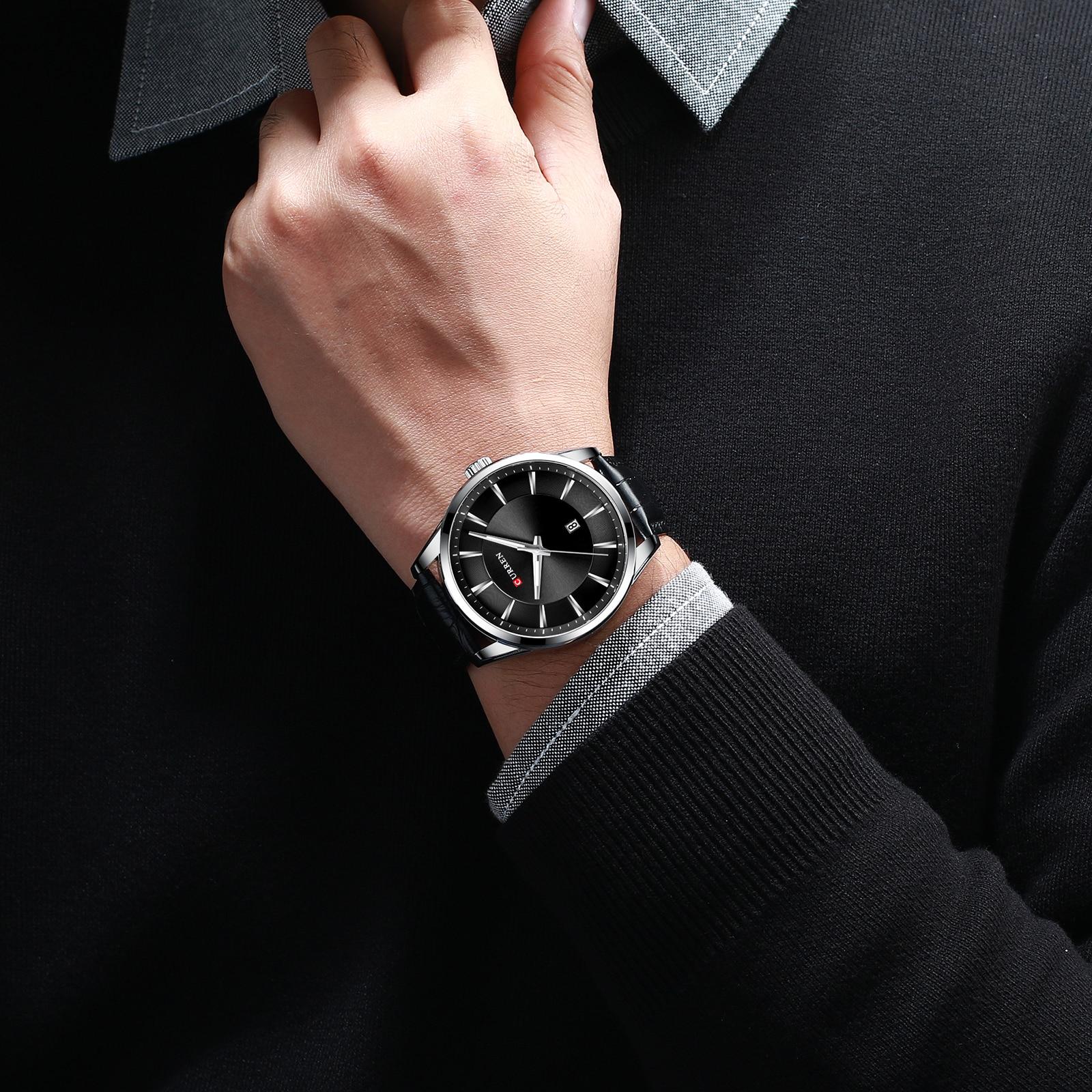 Часы CURREN 8365