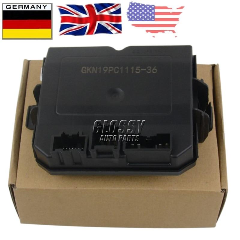 AP02 For Cadillac SRX Opel Insignia A Vauxhall MK I 2.8L 3.0L 3.6L V6 Rear Liftgate Control Module 20837967 502-032 20837962