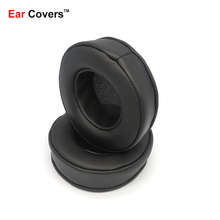 Ear Covers Ear Pads For Hifiman HE300 Headphone Replacement Earpads hifiman he500 he300 he6 headphone upgrade cable