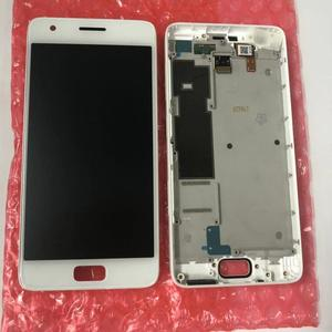 """Image 5 - Tested Original For 5.0"""" Lenovo ZUK Z2 LCD Display Touch Screen Digitizer Assembly For Lenovo ZUK Z2 Replacement Parts +Frame"""