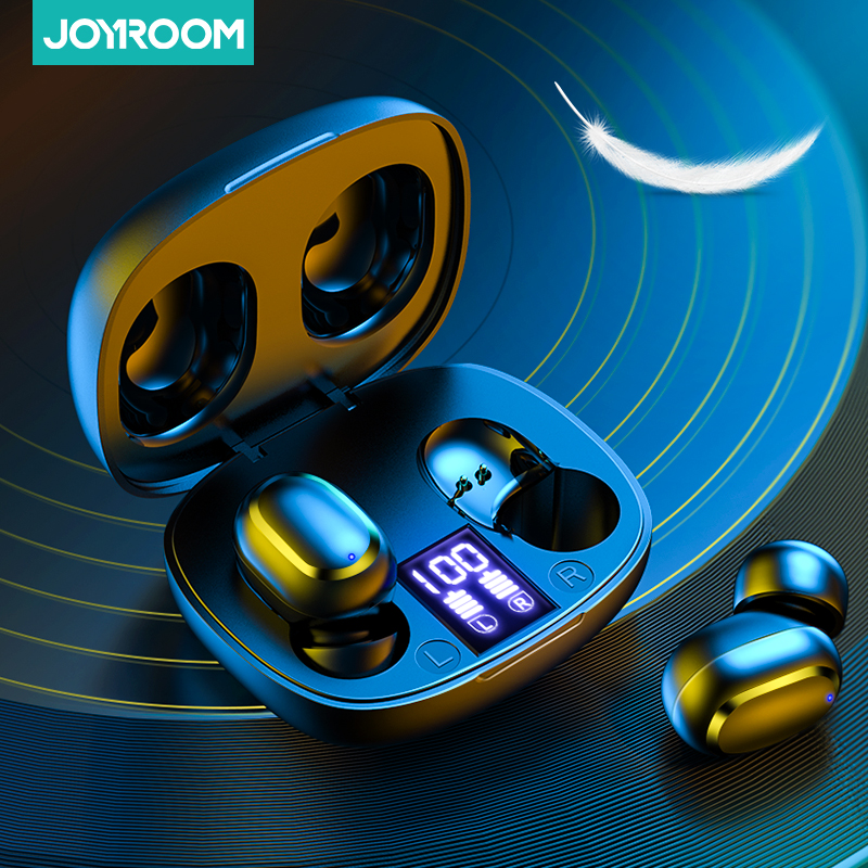 TWS Wireless <font><b>Earphones</b></font> HD Stereo Fingerprint Touch Sports TL5 Bluetooth <font><b>Earphone</b></font> <font><b>Noise</b></font> <font><b>Cancelling</b></font> Gaming In-Ear Headset GT1 Pro image