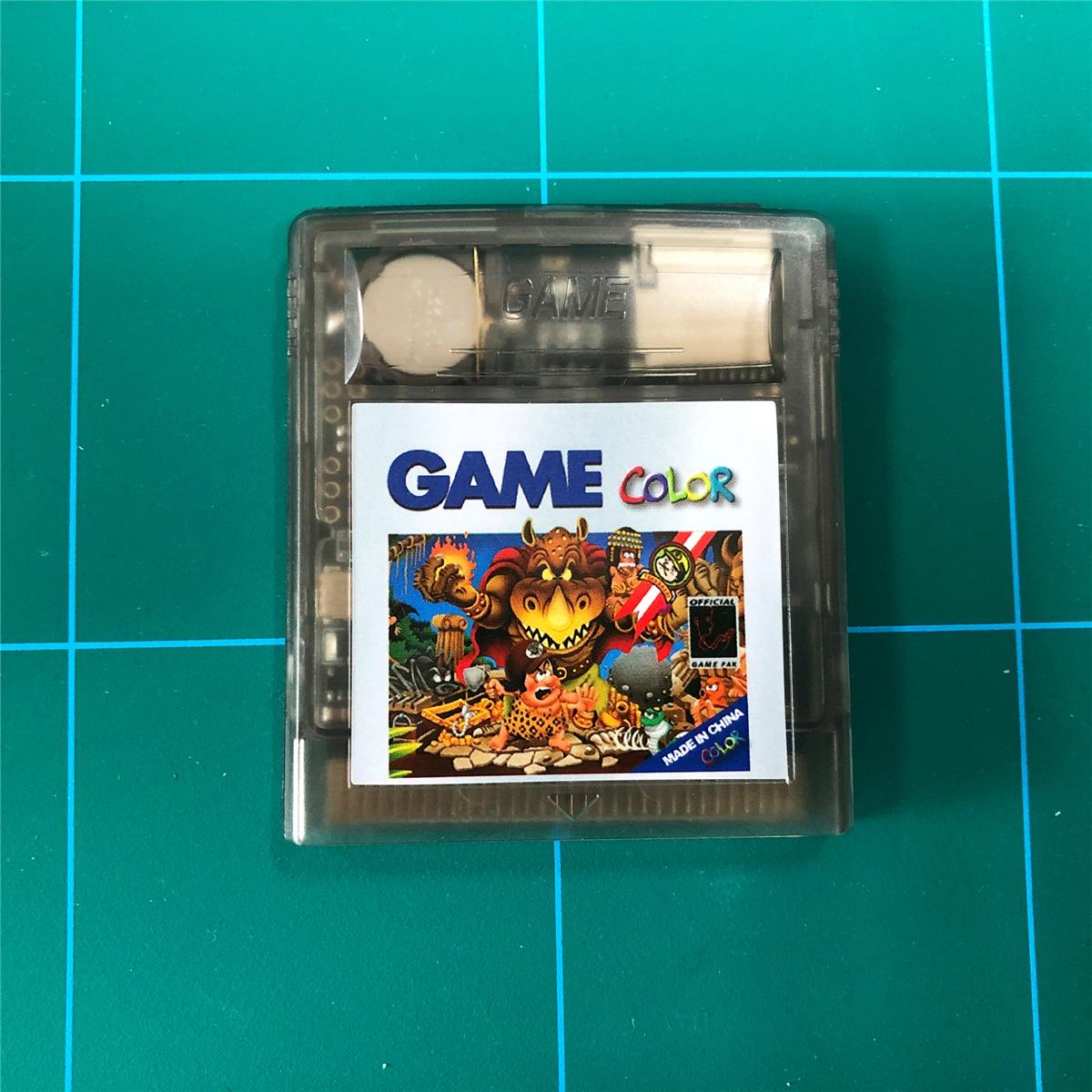 Diy china versão 700 em 1 edgb remix cartão de jogo para gb gbc jogo console cartucho Peças e acessórios de reposição    -