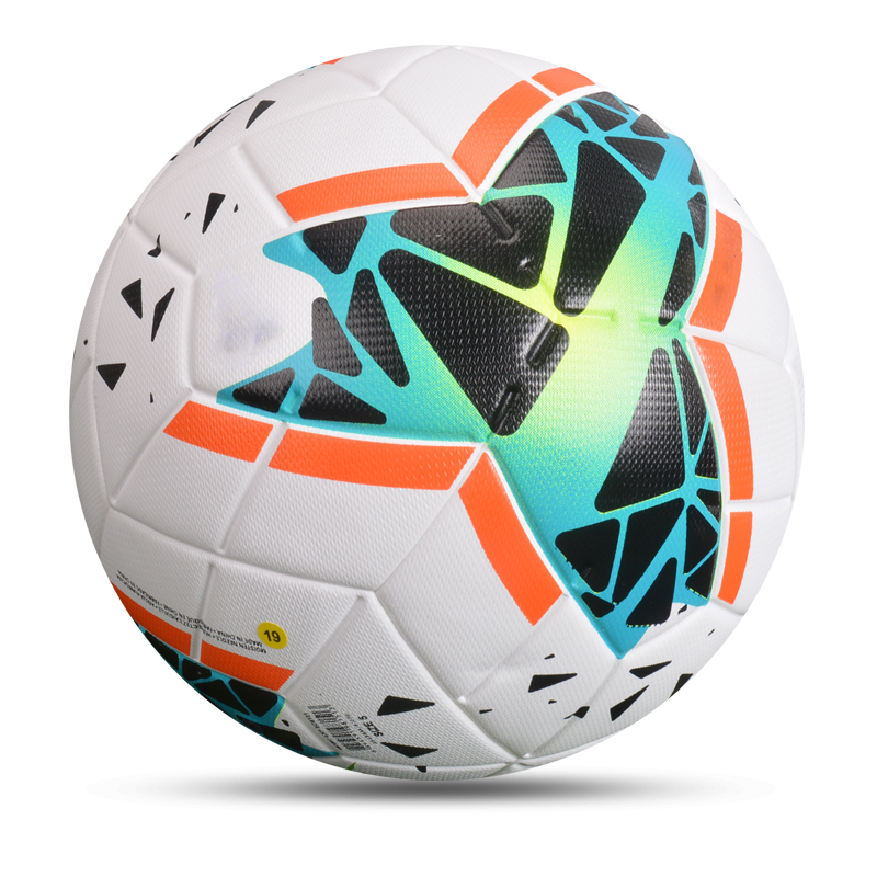 Goal Soccer-Ball Futbol Training League Premier High-Quality Team-Match Seamless Professional