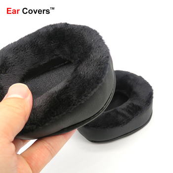 Ear Covers Ear Pads For Audio Technica ATH S700BT ATH-S700BT Headphone Replacement Earpads Ear-cushions ear covers ear pads for sony mdr nc60 mdr nc60 headphone replacement earpads ear cushions