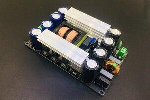 Image 2 - TZT 1000W AC200V 240V LLC Chuyển Đổi Nguồn Điện Ban Dual Điện Áp Đầu Ra DC + 70V/40V 45V 50V/60V 80V F/ HIFI Bảng Mạch Khuếch Đại