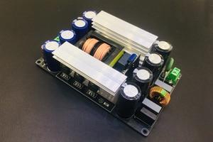 Image 2 - TZT 1000W AC200V 240V LLCแหล่งจ่ายไฟแบบDualเอาท์พุทDCแรงดันไฟฟ้า + 70V/40V 45V 50V/60V 80V F/ HIFIเครื่องขยายเสียง