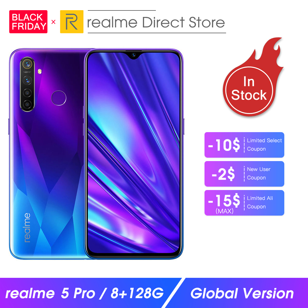 RealMe 5 Pro 8GB/128GB