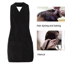 Aprons Wraps Design-Supplies-Tools Salon Barber 3pockets-Hairdressing Hair-Styling New