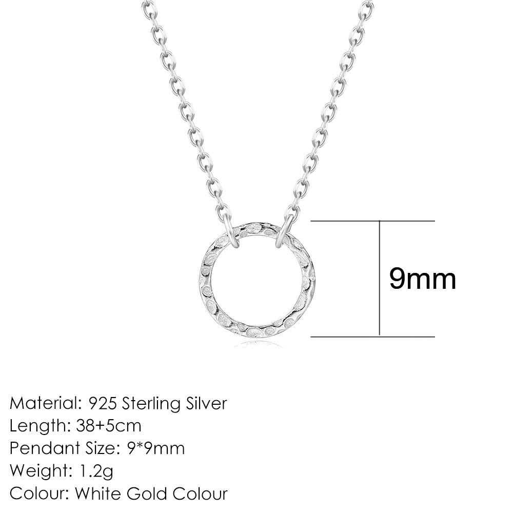 9mm-White Gold
