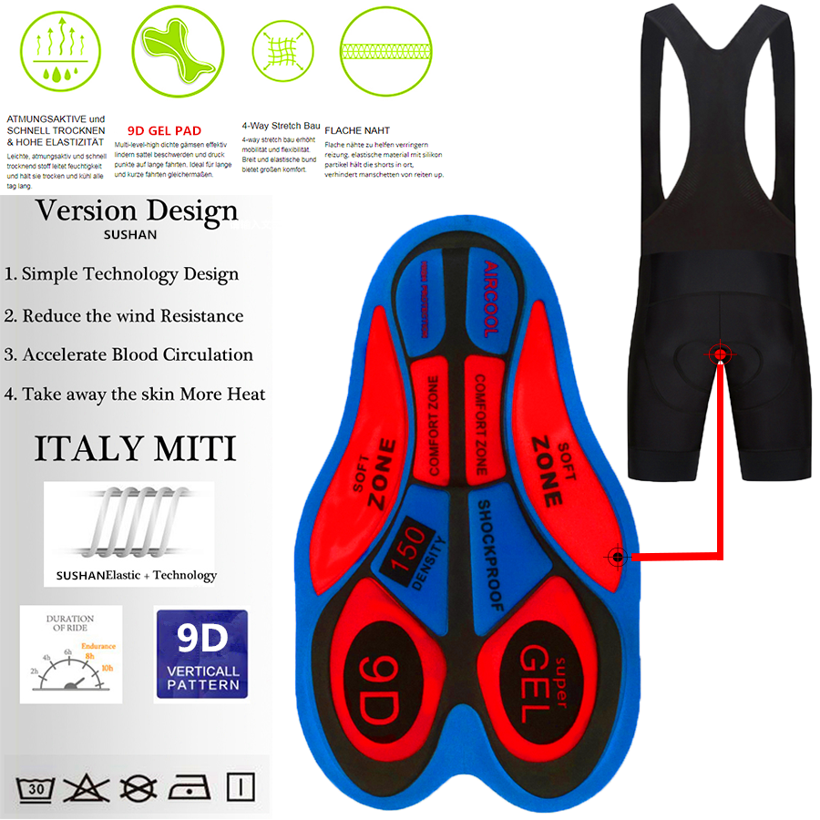 Northwave Nw Summer Cycling Jersey Set Breathable MTB Bicycle Cycling Clothing Mountain Bike Wear Clothes Maillot Ropa Ciclismo 5