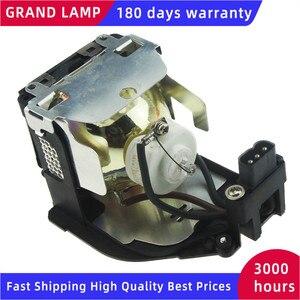 Image 3 - Substituição da lâmpada do projetor POA LMP111 para sanyo PLC WU3800 / PLC XU106 / PLC XU116 / PLC XU101K/PLC XU111K/feliz bate