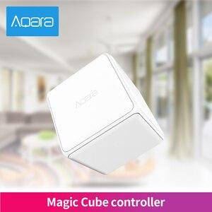 Original Aqara Magic Cube Cont