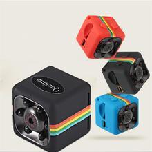 HD 1080P камера видеокамера камера с видеозаписью DVR Mini Tiny Sport DV 120 ° черный видеорегистратор с ночным видением видеокамера Motion