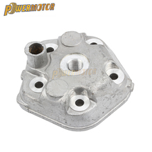39.5MM Motorcycle Engine Cylinder Head For KTM 50 50CC SX KTM50 Pro Junior Senior Parts Motorcross Motorbike Accessories
