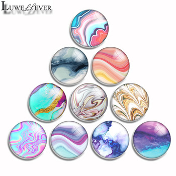 12mm 10mm 16mm 20mm 25mm 30mm 539 Paint Pattern Mix Round Glass Cabochon Jewelry Finding 18mm Snap Button Charm Bracelet 10mm 12mm 16mm 20mm 25mm 30mm 542 animal flower mix round glass cabochon jewelry finding 18mm snap button charm bracelet