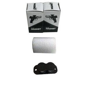 Image 5 - Pistola Magnete Mount Magnetica del Supporto Pistola Camion Auto Custodia