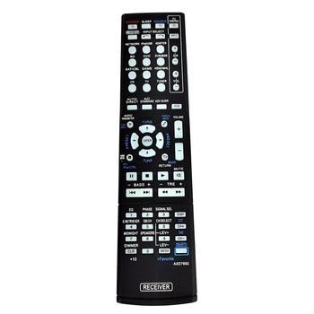 цена на New AXD7692 For Pioneer AV Receiver Remote Control VSX-823-K VSX-828-S VSX-528-S VSX-60 VSX-1125-K VSX-43 VSX-1012-K