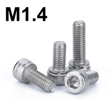 screw bolt M1.4 stainless steel long 3mm to 12mm petzl coeur bolt stainless 12 мм 12mm